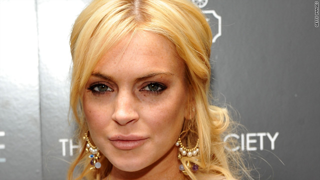 Lindsay Lohan 'in talks' to play Sharon Tate