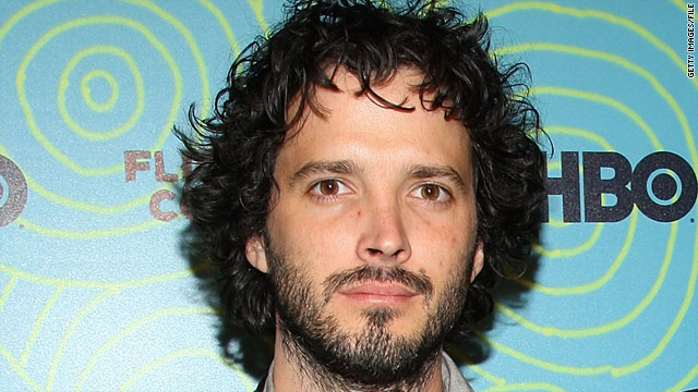 'Flight of the Concords' star joins 'The Hobitt'