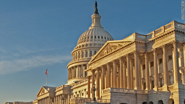 Senate sends repeal of new Form 1099 requirement to Obama