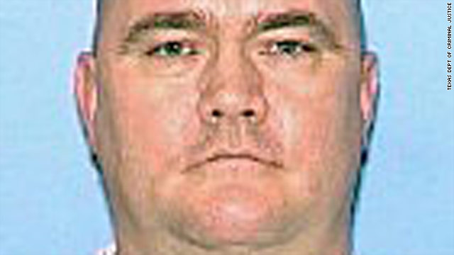 Supreme Court halts Texas execution