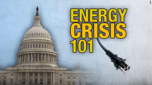 American Sauce: Energy Crisis 101