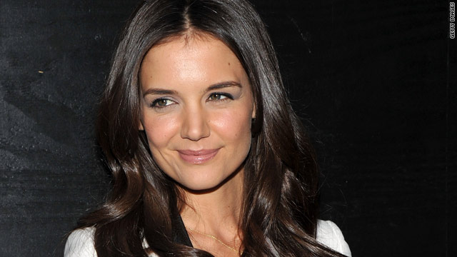 Katie Holmes reveals Suri's 5th birthday plans