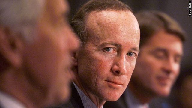 Daniels to give closely watched DC speech