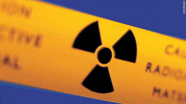 CDC chief: Americans not at risk from radiation