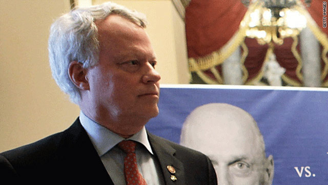 Broun: Democrats hatched 'diabolical plan'