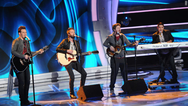 'American Idol' Top 9 tonight
