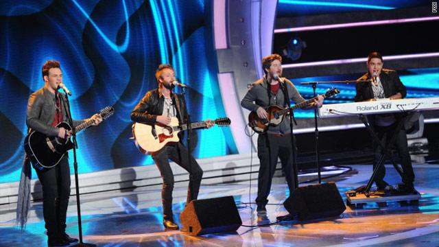 'American Idol' Top 9 tonight