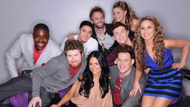 Will your fav survive the 'Idol' Top 9 elimination?