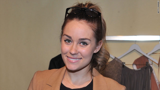 Lauren Conrad gets a new book deal