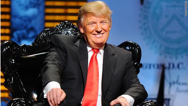 Trump scores big