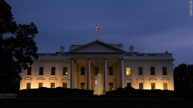 White House meeting on shutdown scheduled