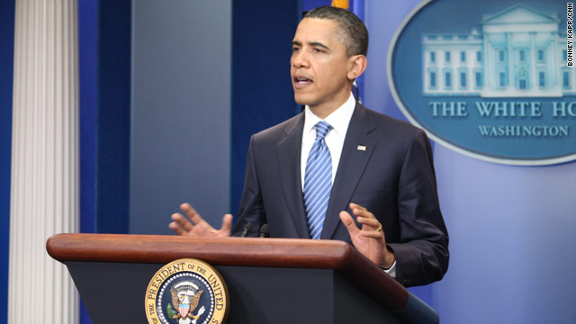 Obama: no deal on budget tonight