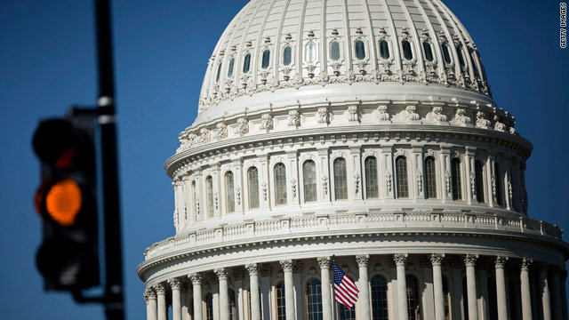 Poll: Americans want compromise to avert government shutdown