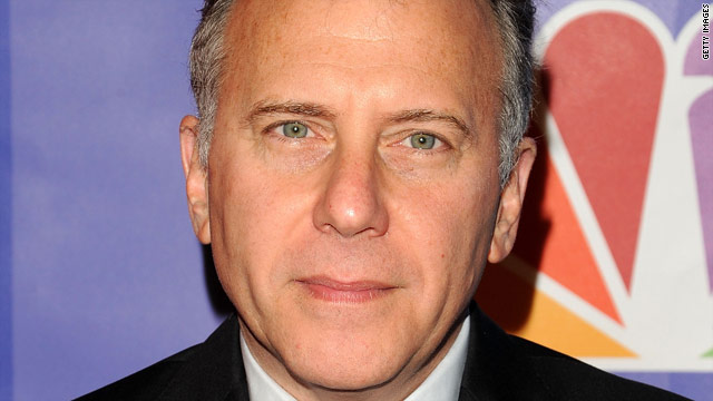 Paul Reiser: 'America needed me'