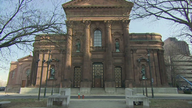 Wrongful death claim filed against Philadelphia Archdiocese