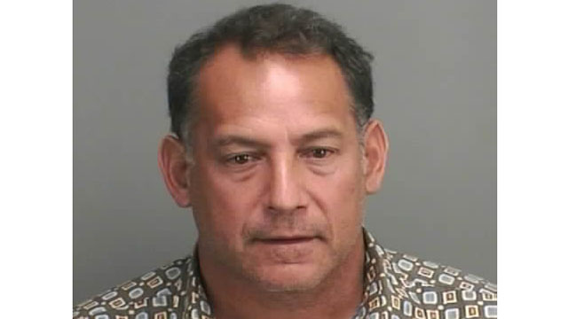 Obama friend arrested in Hawaii