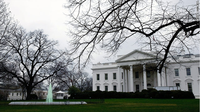 Government shutdown could affect operations at the White House