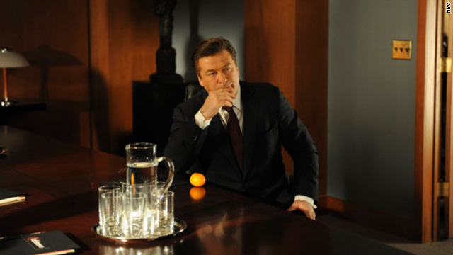 Alec Baldwin: &#039;30 Rock&#039; is ending... or not