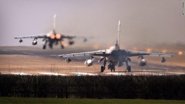 5 reasons the West won't escalate in Libya
