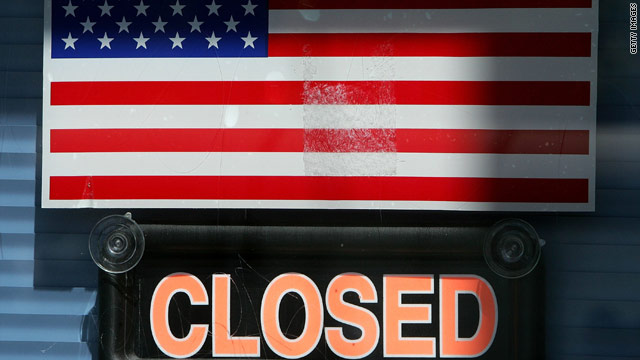LIVE BLOG: The latest shutdown developments