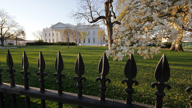 Government shutdown fears prompt cancellation of first family's vacation