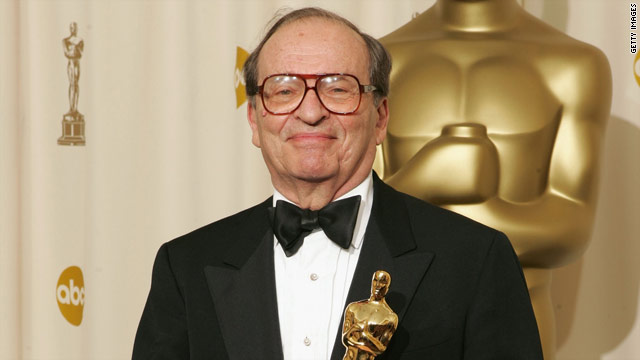 Film director Sidney Lumet dies