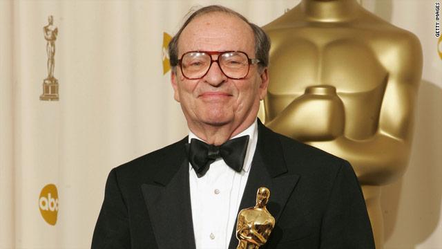 Film director Sidney Lumet dies