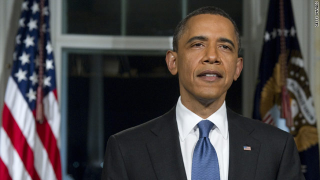 BREAKING: President Obama signs measure to keep government running