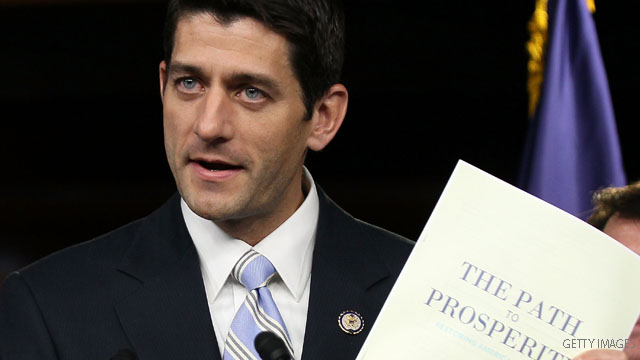 Paul Ryan ... expert stock picker?