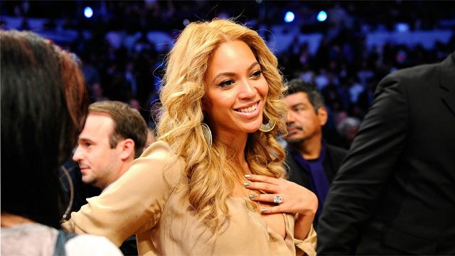 Beyonce lends star power to Michelle Obama's Let's Move