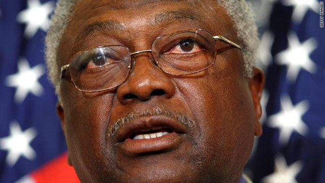 Clyburn: Obama to focus on revenues