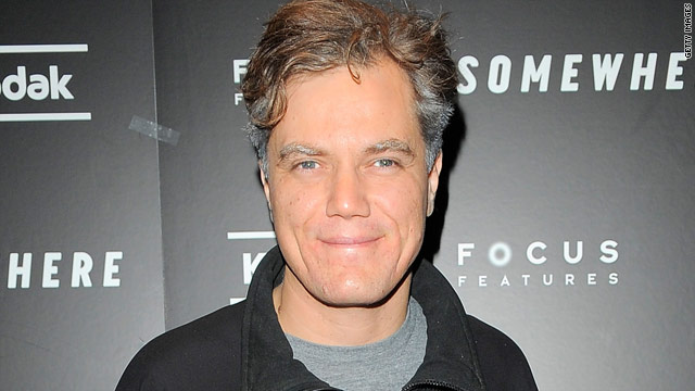Michael Shannon to play General Zod in &#039;Man of Steel&#039;