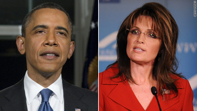 Obama, Palin get bad news in Florida poll
