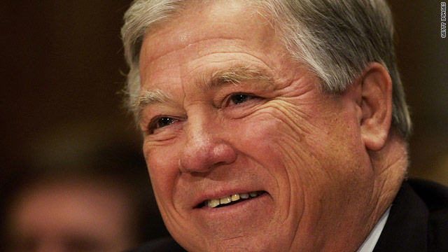 Barbour says let Romney 'have his day,' slams his health reform law