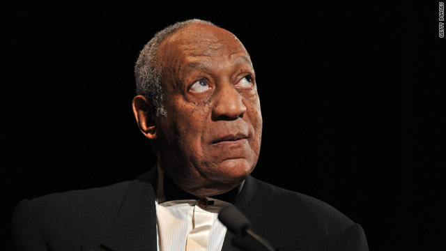 Trump takes aim at Bill Cosby