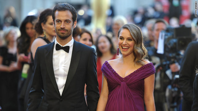 Pregnant Natalie Portman: So long veganism