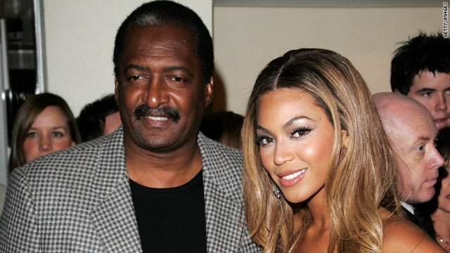 Mathew Knowles: Split with Beyonce was 'strategic'