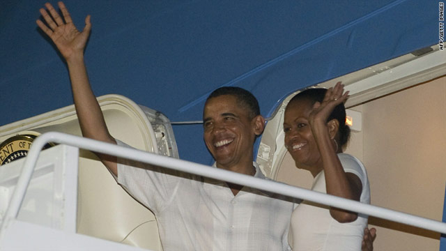Obamas to appear on Oprah