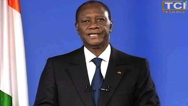 'New era of hope' after Gbagbo's arrest, Ivory Coast leader says