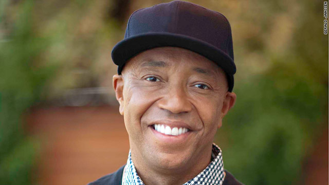 Fame Bites - Russell Simmons