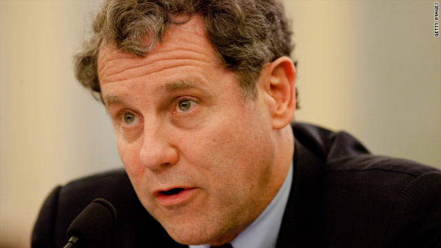Poll: Brown ahead of GOP challenger in Ohio Senate race