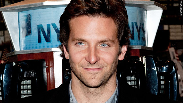 Bradley Cooper in talks for 'The Crow' remake