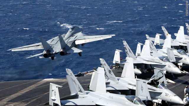 Led by U.S., world military spending rises 1.3%