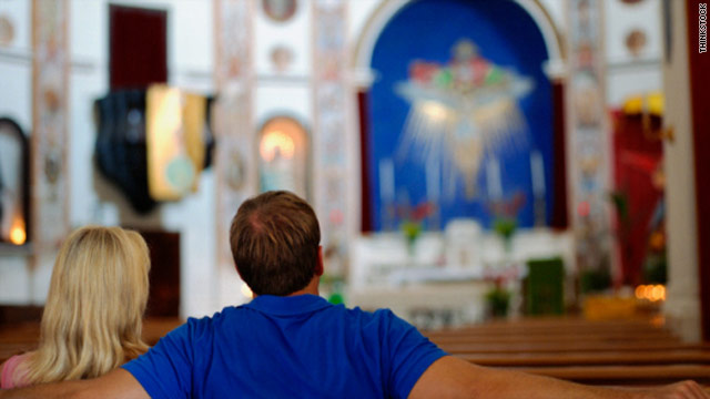 Religious women use contraception regularly, report says