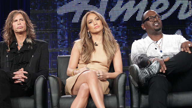 'Showbiz Tonight' Flashpoint: Has 'Idol' saved J.Lo, or has J.Lo saved 'Idol'?