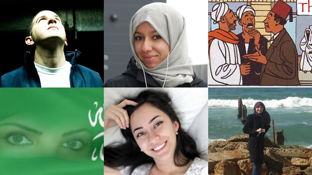 Ten must-read blogs from the Middle East