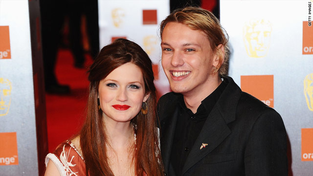 A magical marriage: 'Potter' co-stars to tie the knot
