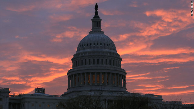 BREAKING: House passes 2011 budget deal