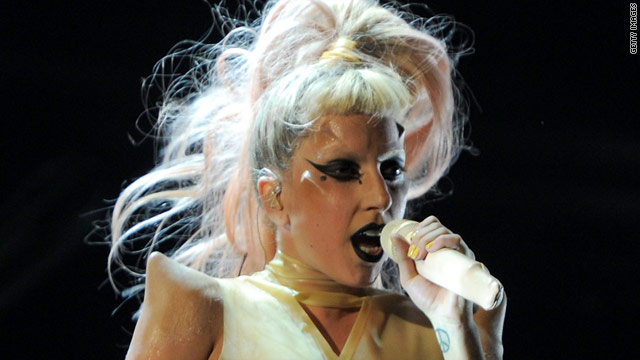 Lady Gaga: I've never had plastic surgery