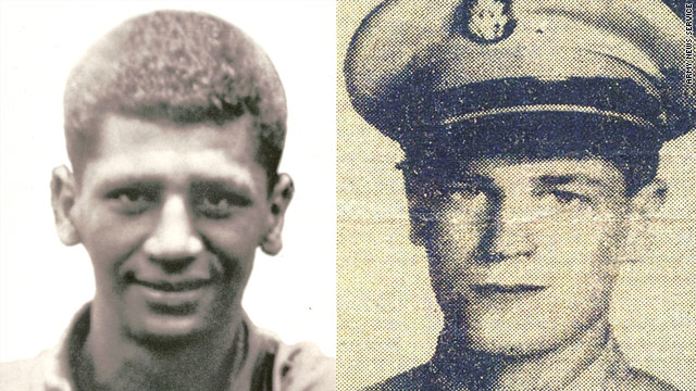 2 Korean War soldiers to receive posthumous Medals of Honor